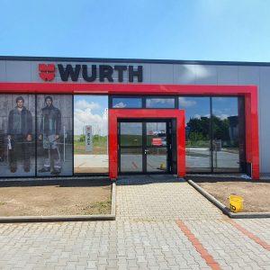 2 wurth