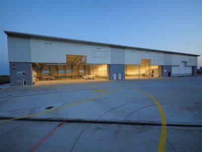 letisko ba